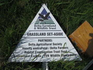 Soils Volunteer Position with the Delta Farmland & Wildlife Trust – Fall 2016